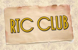 RTC Club Murder Mystery Adventure