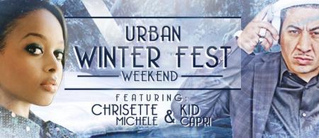 Urban Winter Fest 2014