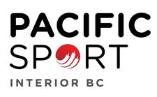 PacificSport Interior BC logo