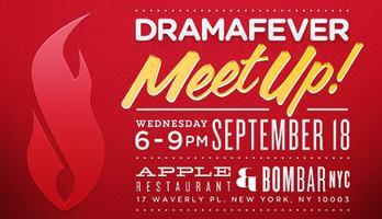 DramaFever Meet Up