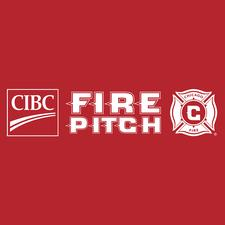 CIBC Fire Pitch logo