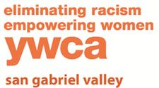 YWCA San Gabriel Valley logo