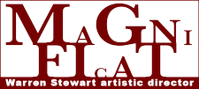 Magnificat Baroque Ensemble logo