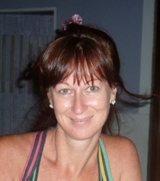 Alegra Barbosa logo