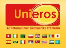 Unieros logo