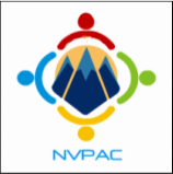 NVPAC (North Vancouver Parent Advisory Council) logo