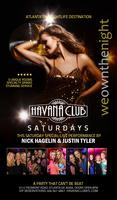 Havana Saturdays: Atlanta's #1 Nightlife Destination
