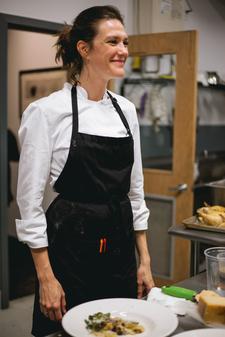 Chef Ella Freyinger logo