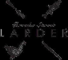 Brooke Street Larder logo
