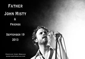 A Benefit Concert with Father John Misty & Friends