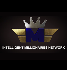Intelligent Millionaires Network - Toronto, Canada Chapter logo