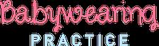 The Babywearing Practice logo