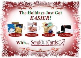 Create Your CUSTOM Holiday and Christmas cards Easily a...
