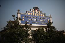 Casa Martini - Martini & Rossi logo
