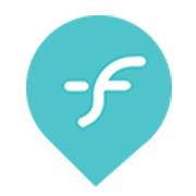 Fitssi - social fitness app logo