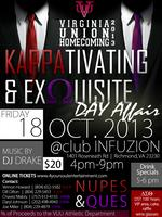 "4 Your Soul Entertainment - ""KAPPATIVATING & EXQUISITE..."