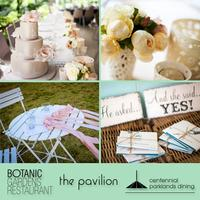 Garden Weddings Open Day