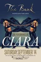 Ciara Performs Live!
