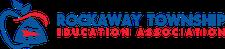Rockaway Township Education Association PRIDE Committee logo