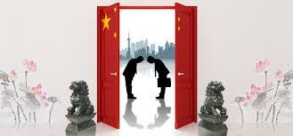 Doing business with Chinese People Effectively (flexible dates)