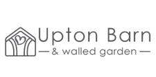 Upton Barn & Walled Garden logo