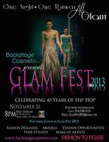 GLAM FEST 2013