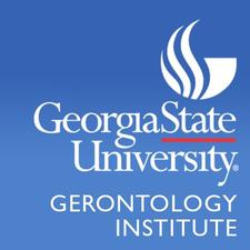 Gerontology Institute - Georgia State University logo