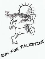 Run for Palestine 2013