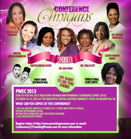 Preaching Woman Conference featuring Ericka White