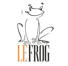 Le Frog - Brasserie am See logo