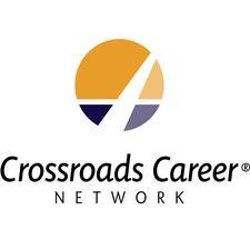 Crossroads Career Network at Grace Church logo