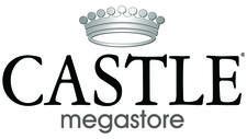 Castle Megastore logo