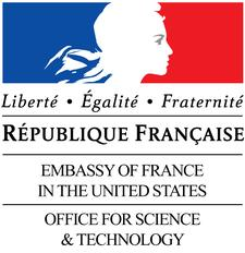 Office for Science and Technology of the Embassy of France in the United States logo