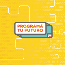 PROGRAMA TU FUTURO logo
