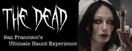 The Dead-An Interactive Zombie Event