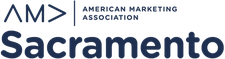 American Marketing Association Sacramento Valley logo