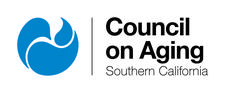 Council on Aging - Southern California logo