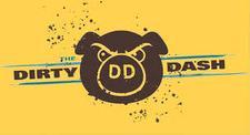 The Dirty Dash logo