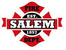 Salem Fire Department - Training Division logo