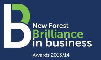 Brilliance in Business Awards Presentation 2013/14
