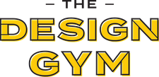 The Design Gym logo