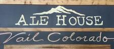 Vail Ale House logo