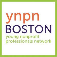 Young Nonprofit Professionals Network of Boston (YNPN Boston) logo