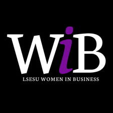LSESU Women in Business logo