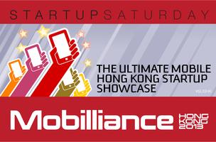 Startup Saturday: Mobilliance 2013 - Mobile Startup...