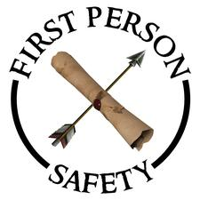 First Person Safety (Lee Weems) logo