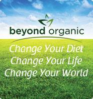 The Beyond Organic Difference
