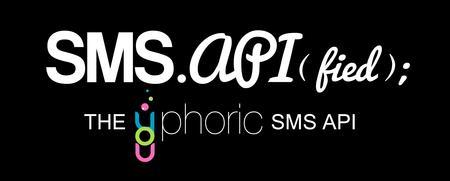 Youphoric Hack: SMS.API(fied);