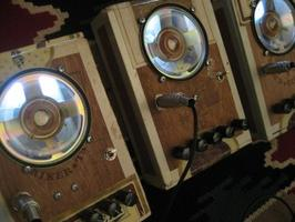 SOUNDBOXES WORKSHOP with DEREK HOLZER - 12 & 13 October