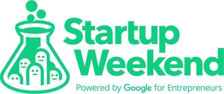 Startup Weekend Montréal | Du 18 au 20 novembre